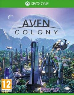 Aven Colony (EU)