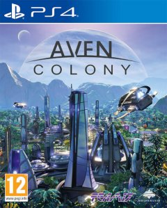 Aven Colony (EU)