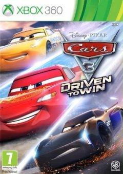 Cars 3: Driven To Win (EU)