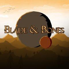 Blade & Bones (US)