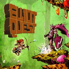Elliot Quest (US)