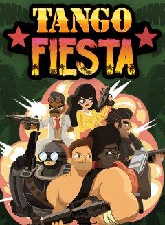 Tango Fiesta (US)