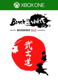 Black & White Bushido (US)