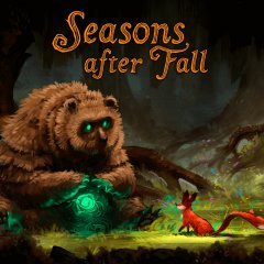Seasons After Fall (EU)