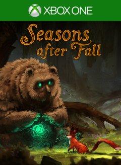 Seasons After Fall (US)