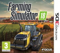 Farming Simulator 18 (EU)