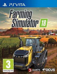 Farming Simulator 18 (EU)