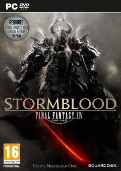 Final Fantasy XIV: Stormblood (EU)