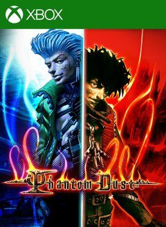 Phantom Dust (2017) (US)