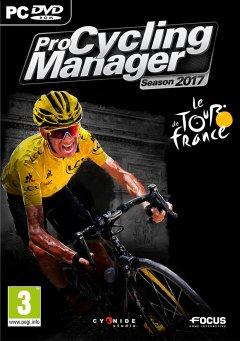 Pro Cycling Manager 2017 (EU)