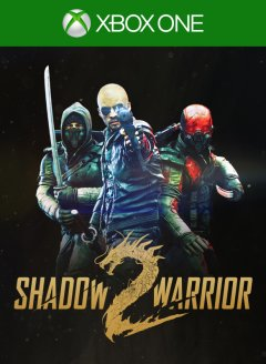 Shadow Warrior 2 (US)