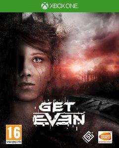 Get Even (EU)