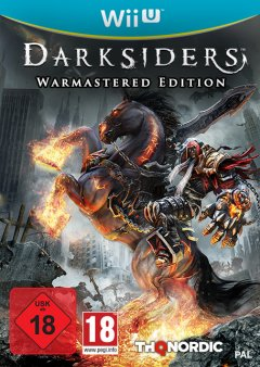 Darksiders: Warmastered Edition (EU)