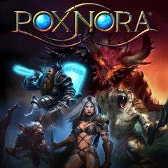 PoxNora (EU)