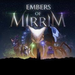 Embers Of Mirrim (EU)