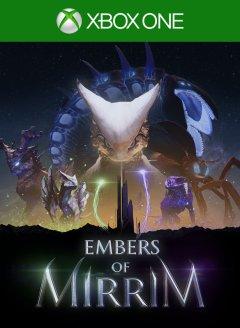 Embers Of Mirrim (US)