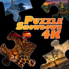 Puzzle Showdown 4K (EU)