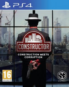 Constructor (2017) (EU)