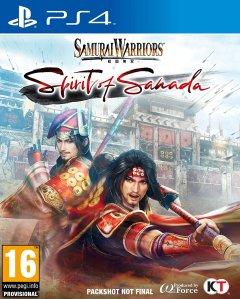 Samurai Warriors: Spirit Of Sanada (EU)