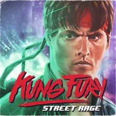 Kung Fury: Street Rage (EU)