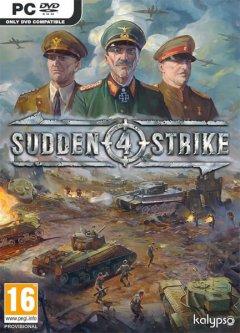 Sudden Strike 4 (EU)