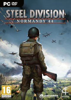 Steel Division: Normandy 44 (EU)