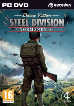 Steel Division: Normandy 44 [Deluxe Edition] (EU)