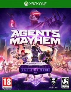 Agents Of Mayhem (EU)