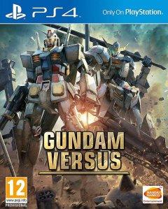 Gundam Versus (EU)