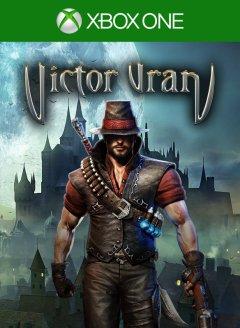 Victor Vran (US)
