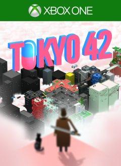 Tokyo 42 (US)
