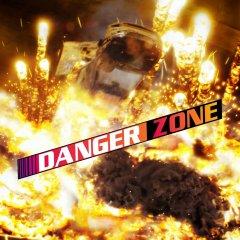 Danger Zone (2017) (EU)