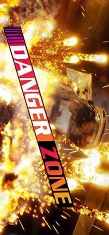 Danger Zone (2017) (US)