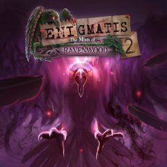 Enigmatis 2: The Mists Of Ravenwood (EU)