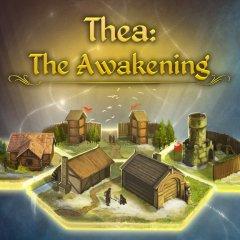 Thea: The Awakening (EU)