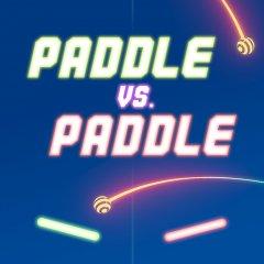 Paddle Vs. Paddle (US)