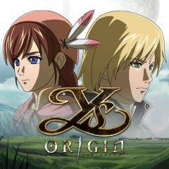 Ys Origin (EU)