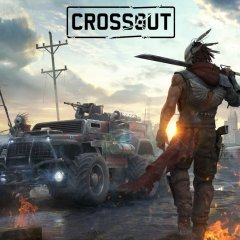 Crossout (EU)