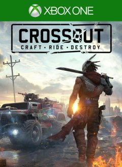 Crossout (US)