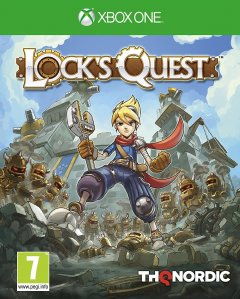 Lock's Quest (EU)