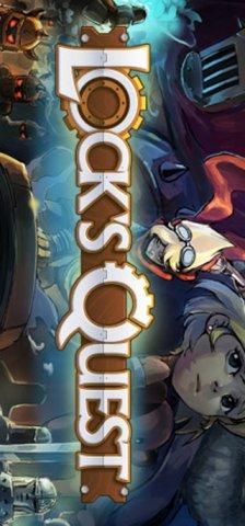 Lock's Quest (US)