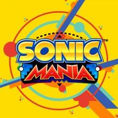Sonic Mania (EU)