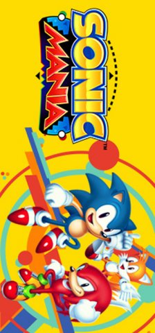 Sonic Mania (US)