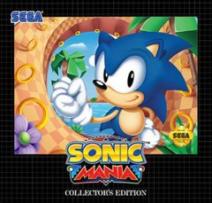 Sonic Mania [Collector's Edition] (EU)