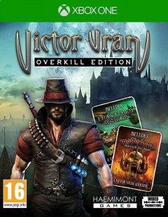Victor Vran: Overkill Edition (EU)