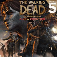 Walking Dead, The: A New Frontier: Episode 5: From The Gallows (EU)