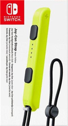 Joy-Con Strap [Neon Yellow]