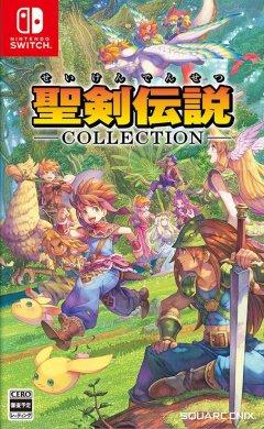 Seiken Densetsu Collection (JAP)