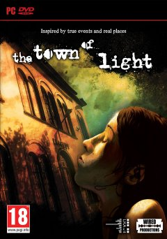 Town Of Light, The (EU)