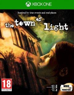 Town Of Light, The (EU)